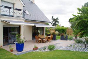 Augmenter la valeur d'une maison