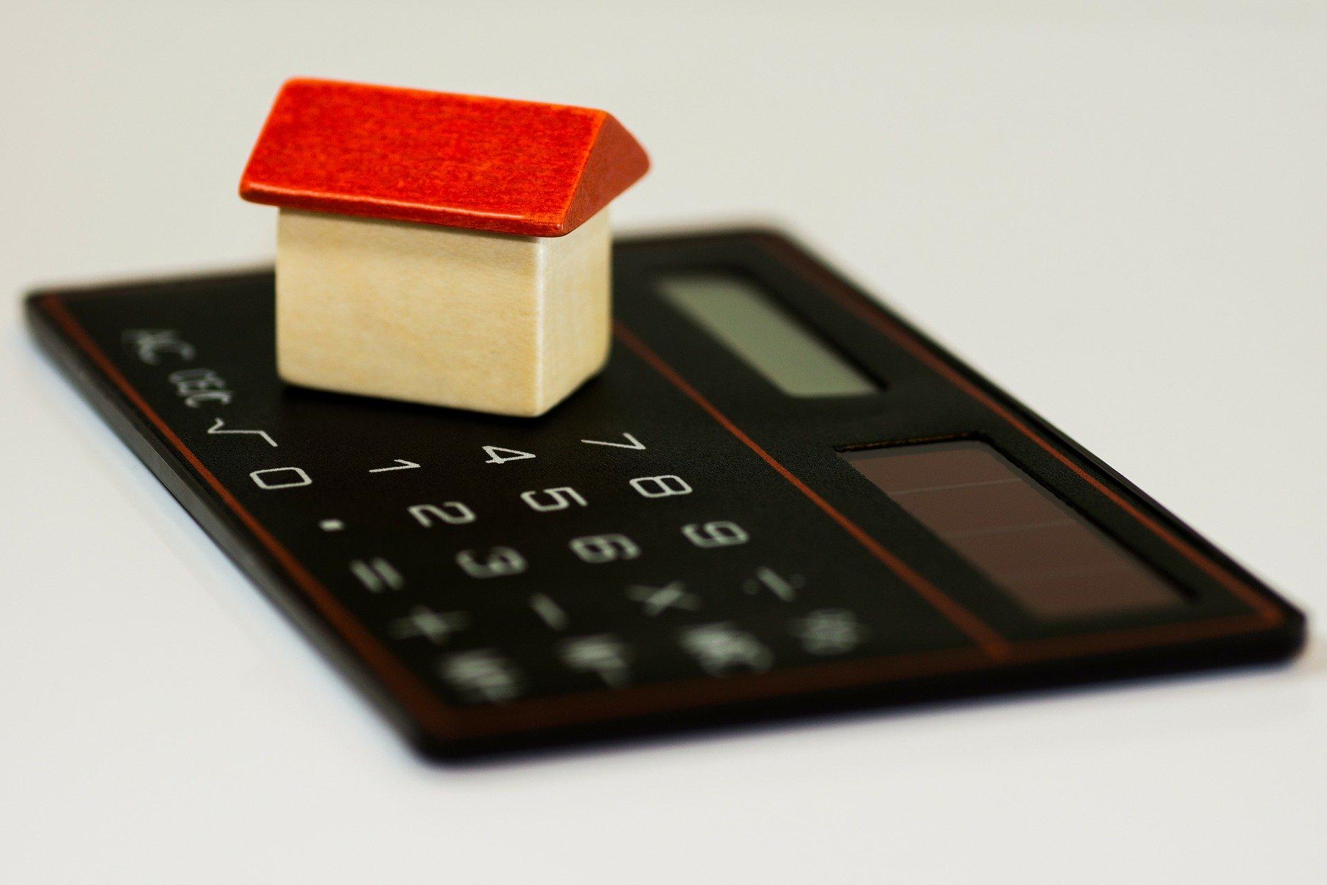 Acheter une maison sans mise de fonds