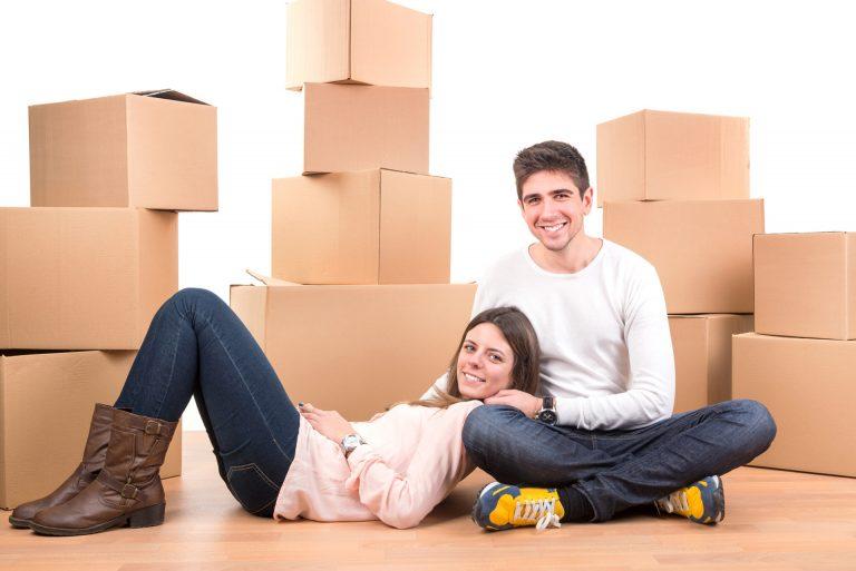 Acheter sa première maison sans se ruiner