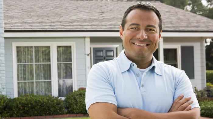Acheter une maison seul