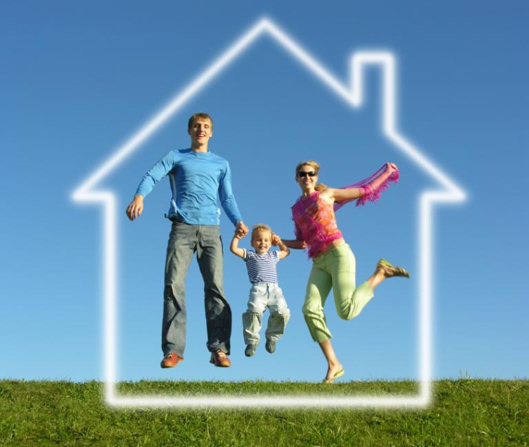 Évolution du marché immobilier