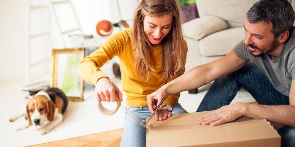 Frais lors de la vente d'une maison